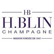 Buy & Send Methuselah of Henri Blin & Co Brut NV Champagne