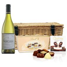 Buy & Send Domaine Doucet Paul & Fils Sancerre And Chocolates Hamper