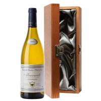 Buy & Send Domaine Mazilly Meursault 'Les Meurgers' - France in Luxury Gift Box
