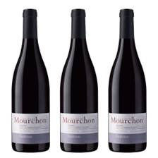 Buy & Send Domaine Mourchon Cotes du Rhone Tradition Treble Wine Set