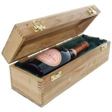 Buy & Send Laurent Perrier Rose NV Luxury Gift Boxed Champagne