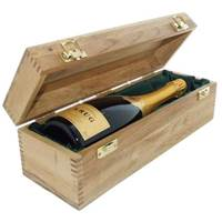 Buy & Send Krug Grand Cuvee 75cl Luxury Gift Boxed Champagne