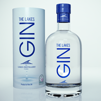 Buy & Send The Lakes Gin