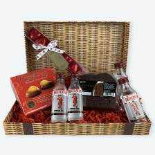 Buy & Send Valentines Day Letterbox Gift Hamper