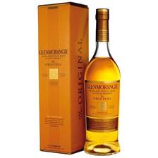 Buy & Send Glenmorangie 10 Year Old Original Single Malt Whisky