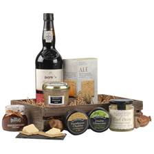 Buy & Send Port Cheese and Pate