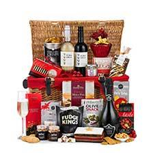 Buy & Send The Christmas Eve Hamper