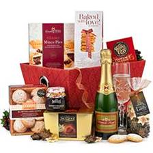 Buy & Send Christmas Sparkle Hamper