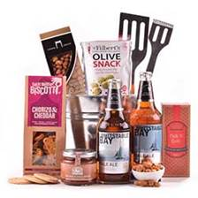 Buy & Send BBQ Gift Hamper