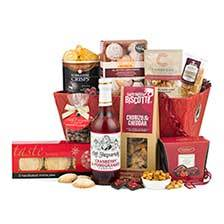 Buy & Send The Mistletoe Hamper