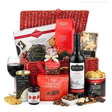 Buy & Send The Redsleeves Hamper