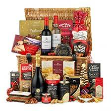 Buy & Send The Excelsior Hamper