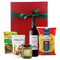 Buy & Send Italian Celebration Hamper With Decanal Montepulciano d'Abruzzo
