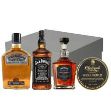 Buy & Send The Jack Daniels Family Hamper