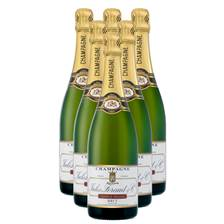 Buy & Send Jules Feraud Brut Champagne Case (6x75cl)