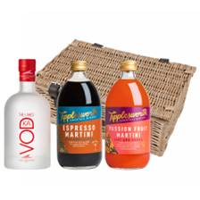 Buy & Send Lakes Vodka Cocktail Hamper