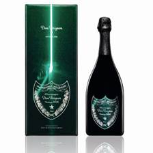 Buy & Send Dom Perignon Vintage 2006 Champagne Bjork 75cl Limited Edition