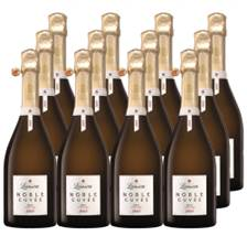 Buy & Send Lanson Noble Cuvee Brut Vintage 2002 Crate of 12 Champagne