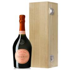 Buy & Send Laurent Perrier Rose NV 75cl Luxury Gift Boxed Champagne