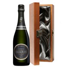 Buy & Send Laurent Perrier Vintage 2008 75cl in Luxury Gift Box