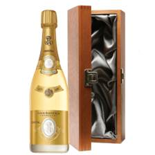 Buy & Send Louis Roederer Cristal Cuvee Prestige 2012 in Luxury Gift Box