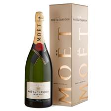 Buy & Send Magnum of Moet & Chandon Brut Imperial 1.5L - Moet & Chandon Magnum Champagne Gift