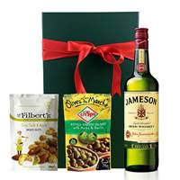 Buy & Send Jamesons Irish Nibbles Hamper