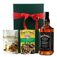 Buy & Send Jack Daniels Nibbles Hamper