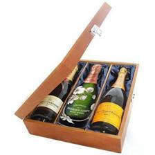 Buy & Send Premium Mixed Collection Gift Set In Luxury Case
