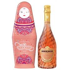 Buy & Send Tsarine Rose NV in Matryoshka Russian Doll