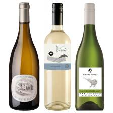 Buy & Send Sauvignon Blanc Treble Wine Set