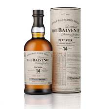 Buy & Send The Balvenie Peat Week Aged 14 Years (2003 Vintage)