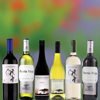 Buy & Send The Essential Selection of 12 Mixed Wines