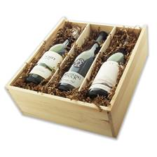 Buy & Send Treble Wine Collection - Marlborough