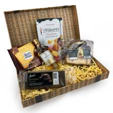 Buy & Send Mens Snack Pack Letterbox Gift