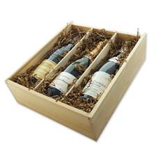 Buy & Send Classic Wine and Champagne Selection Gift Box