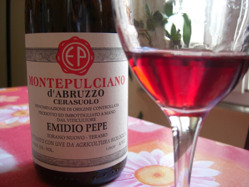 Italian wine glossary