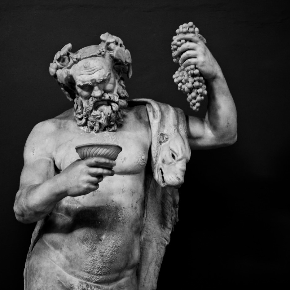 The history of Italian wine